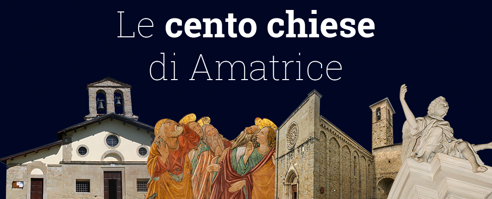 cento chiese di amatrice